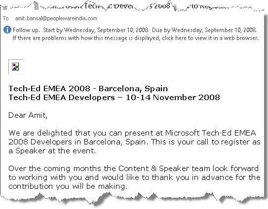 6_Microsoft TechEd