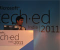 Amit Bansal TechED India 2011