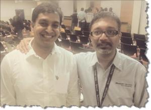 SQL Server Arvind Shyamsundar